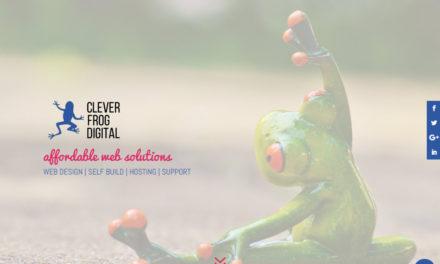 Clever Frog Digital