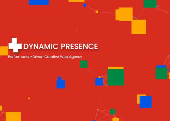 Dynamic Presence on Divi Gallery