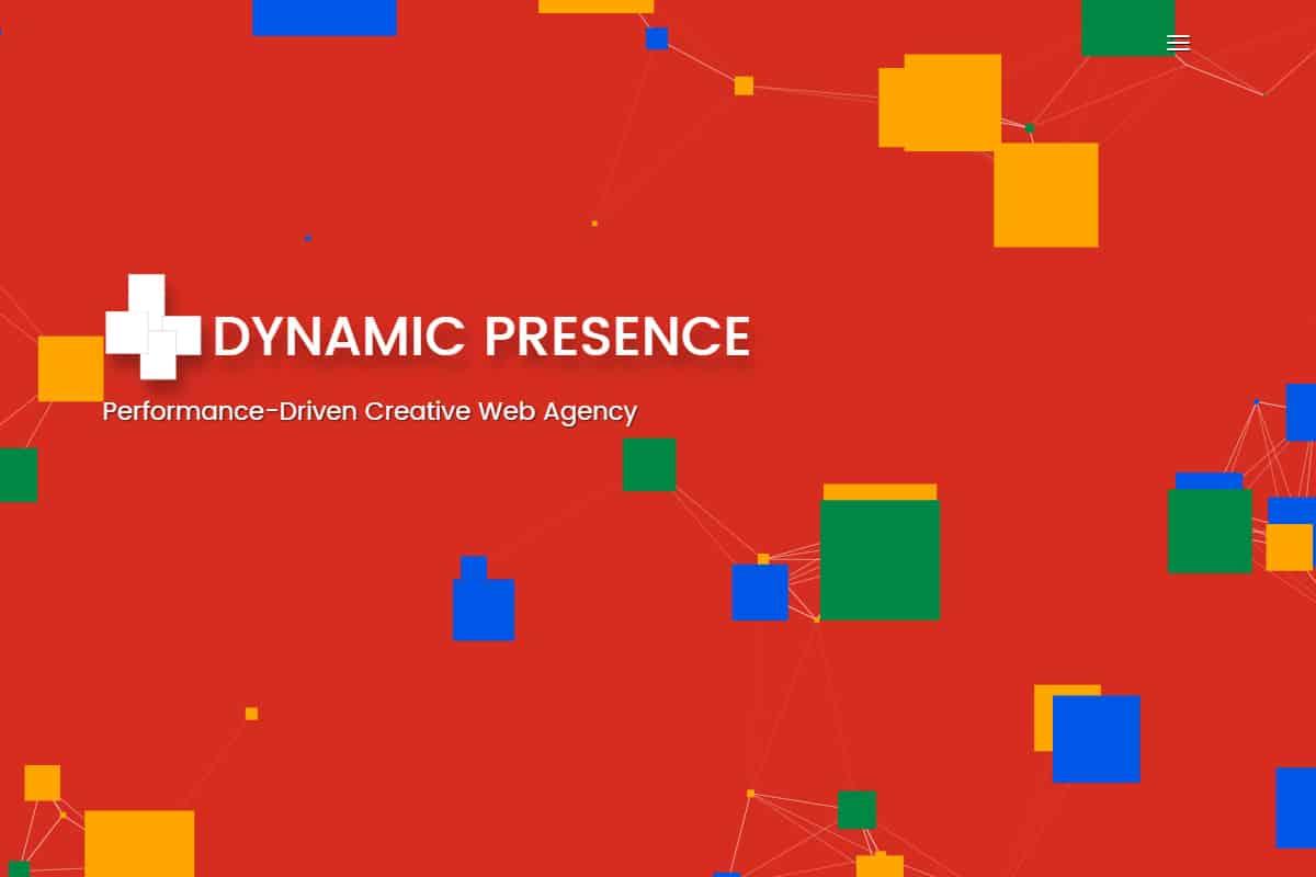 Dynamic Presence
