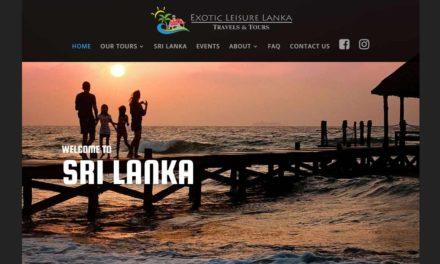 Exotic Leisure Lanka