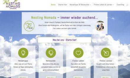 Nesting Nomads