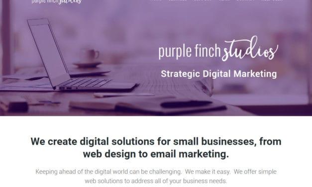 Purple Finch Studios