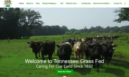Tennessee Grass Fed