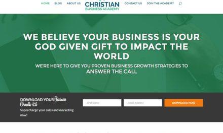 Christian Business Academy