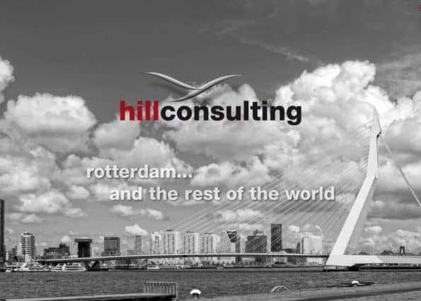 Hill Consulting on Divi Gallery