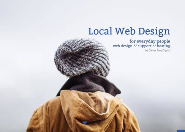 Local Web Design on Divi Gallery