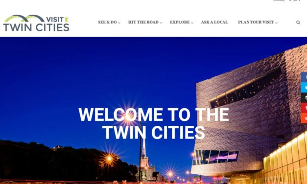 Visit Twin Cities
