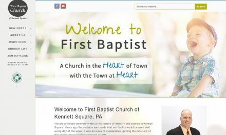 First Baptist Kennett Square