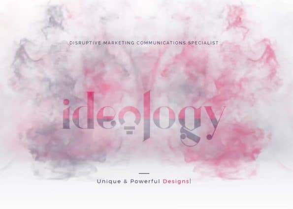 ideology on Divi Gallery
