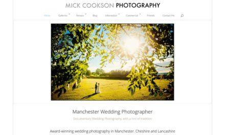 Mick Cookson Photography