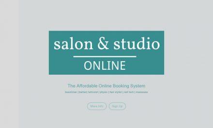 Salon & Studio