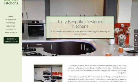 Ward Green Kitchens