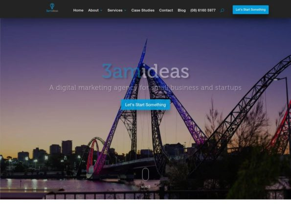 3am Ideas Australia on Divi Gallery