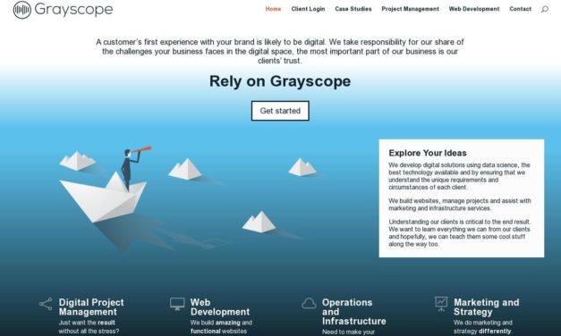 Grayscope