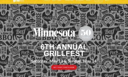 Minnesota Monthly GrillFest 2017