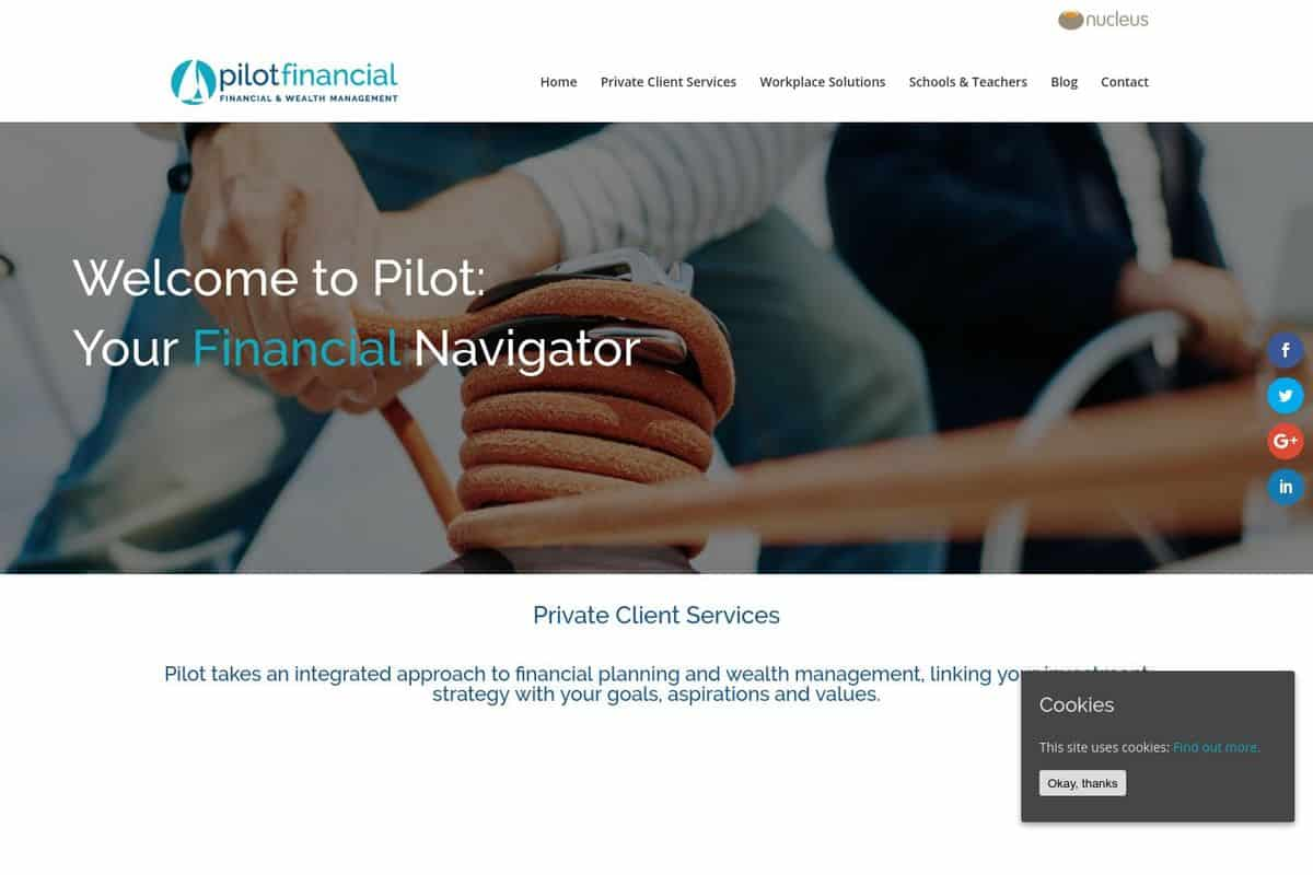 Pilot Financial