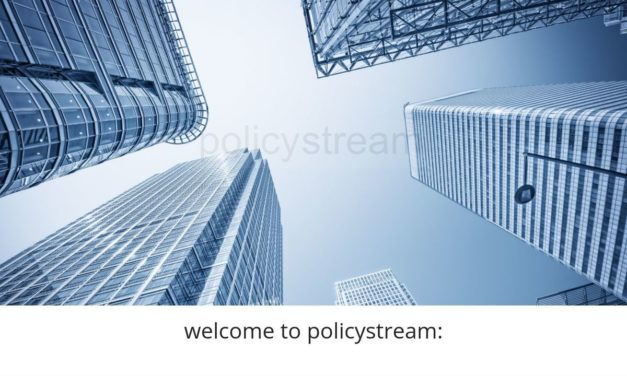 Policy Stream