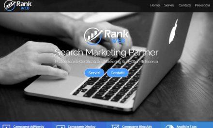 Rank Web