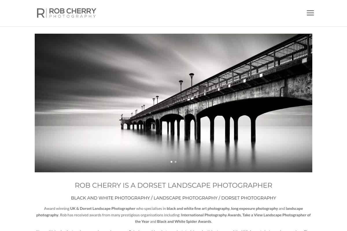 Rob Cherry Photography