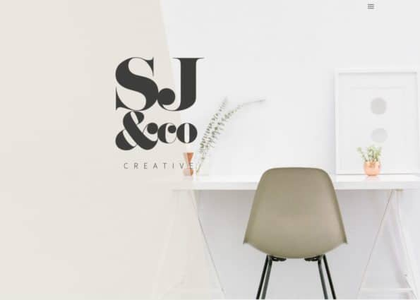 SJ&Co Creative on Divi Gallery