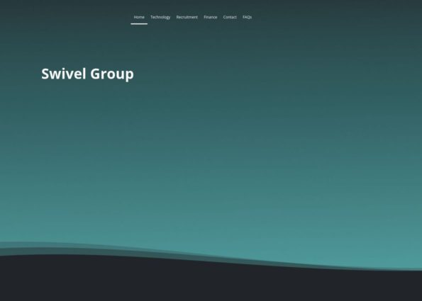 Swivel Group on Divi Gallery