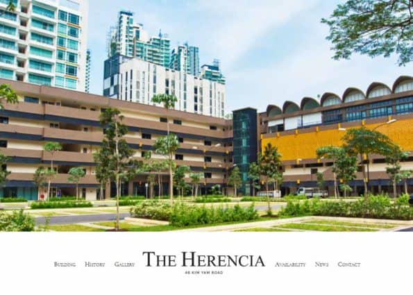 The Herencia on Divi Gallery
