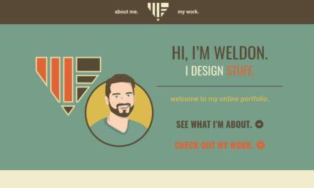 Weldon Fultz Online Portfolio