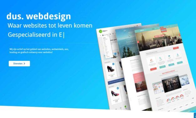 Dus Webdesign