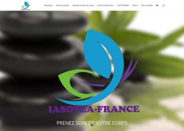 iasotea-france on Divi Gallery