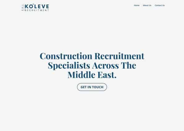 koleverecruitment on Divi Gallery