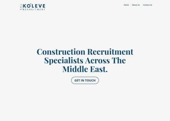 koleverecruitment on Divi Gallery
