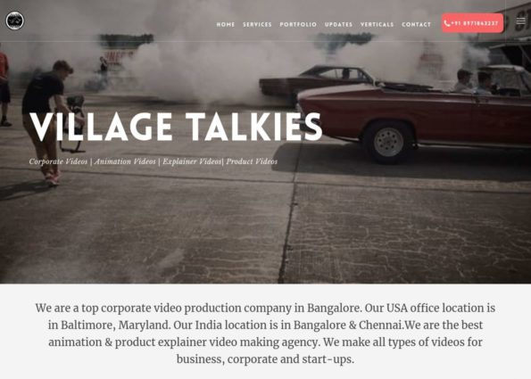 villagetalkies on Divi Gallery